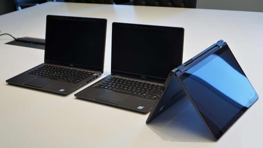 لپ تاپ دل - لپ تاپی بی نظیر همراه با قیمتی مناسب