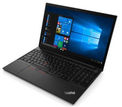 لپ تاپ های جدید لنوو تینک پد مجهز به پردازنده های AMD RYZEN 4000