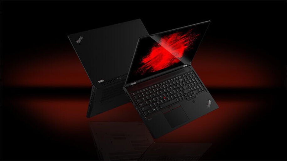 معرفی لپ تاپ های ورک استیشن لنوو سری ThinkPad P