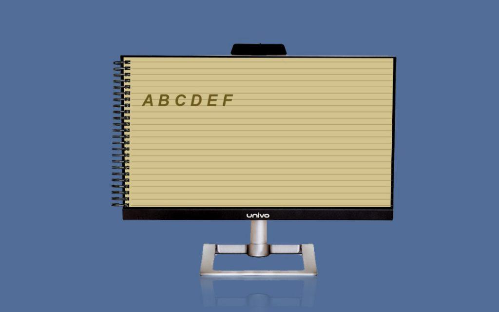 کامپیوتر همه کاره مناسب دانشگاه و مدارس