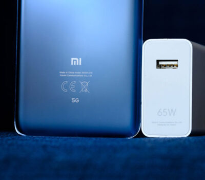 معرفی سریع ترین گوشی هوشمند در مدت زمان شارژ باتری