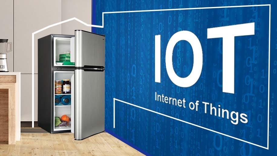 ۳ نمونه از کاربرد ادغام هوش مصنوعی با اینترنت اشیا در جهان امروز