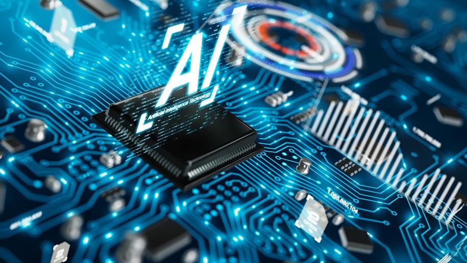 کاربرد مینی پی سی در پروژه های هوش مصنوعی