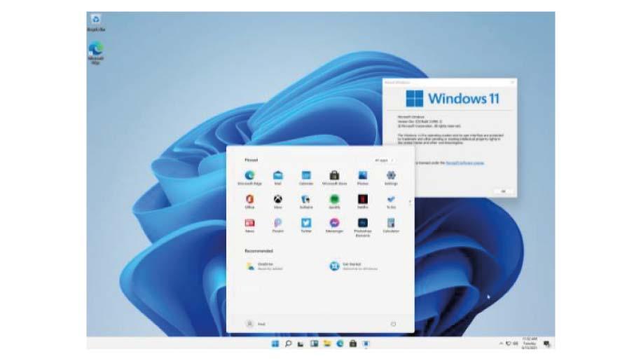 آموزش-نصب-ویندوز-11-نسخه-غیر-رسمی
