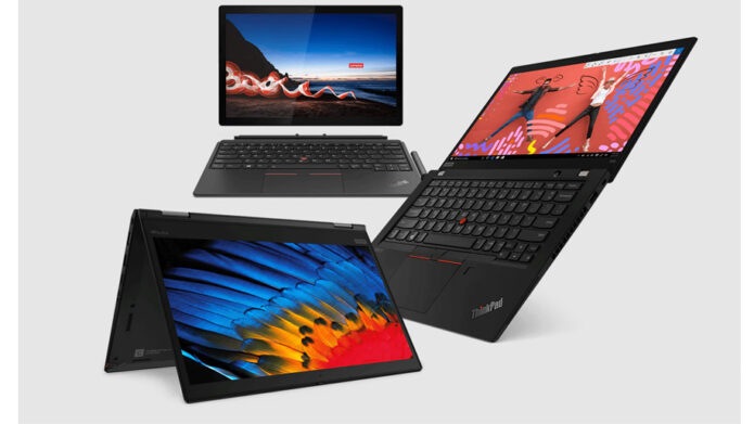 معرفی محصولات سری Thinkpad لنوو