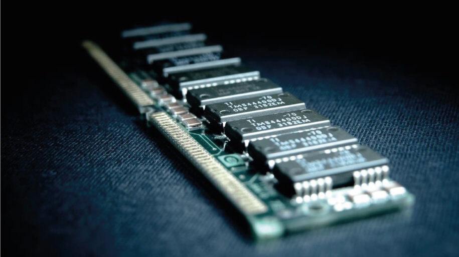 راهنمای خرید حافظه رم در کامپیوتر